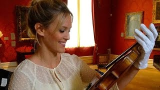 BBC Documentary - Stradivarius and Me