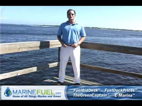 Marine Fuel | Marinas | Fuel Docks | Marine Gasoline