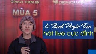 Lê Thanh Huyền Trân hát live cực đỉnh khiến Mc giới thệu nhầm mùa thi| Full HD|THEALIKETWINSBROTHA