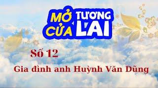 Tập 12: Quyền Linh mở cửa tương lai cùng Diễn viên Mai Phương