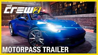 Motorpass Trailer preview image