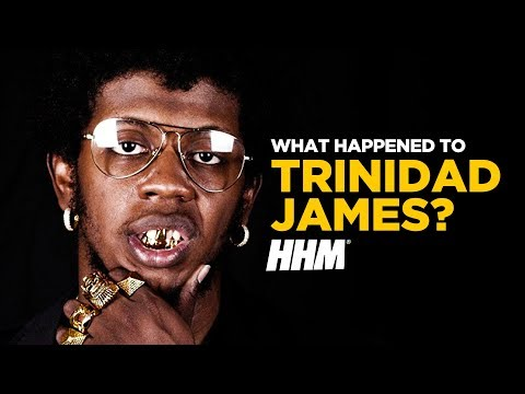 What Happened to Trinidad James?