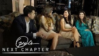 "Extended: The Kardashians Defend Their ""Momager"" 