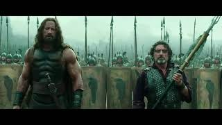 Hercules Best Action Scenes    Hollywood Hindi movie   