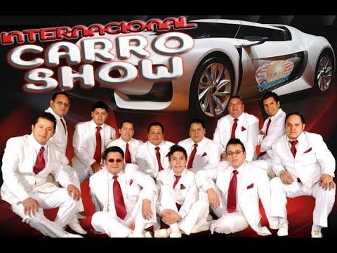 Carro Show Mix DJ Nelo