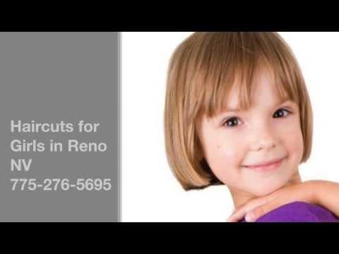 Haircuts for Girls | 775 276 5695 | Reno NV | Beauty Salon