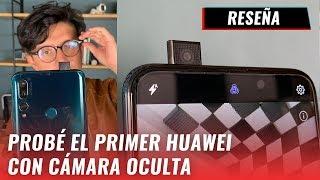 Video Huawei Y9 Prime 2019 128 GB Negro haLnhyPQB9M