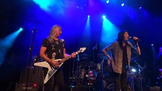 Pete Way Band Too Hot To Handle London 13.06.2019