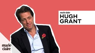 Ever wondered what Hugh Grant is *actually* like in real life?