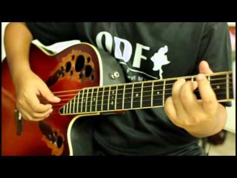 Baixar Chris Medina - What are words guitar cover