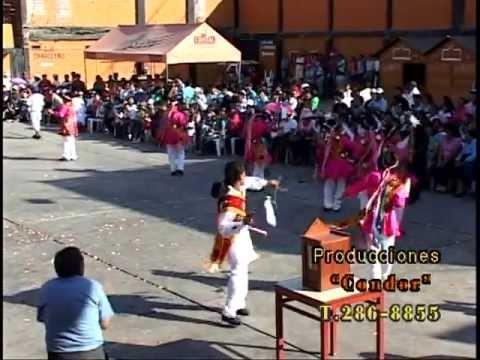 NEGRITOS DE COCAS PRO: CASTROVIRREYNA  CONCURSO EN MOLLEPAMPA