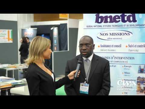 Interview AQTr Coulibaly Kinapra Directeur Général BNETD