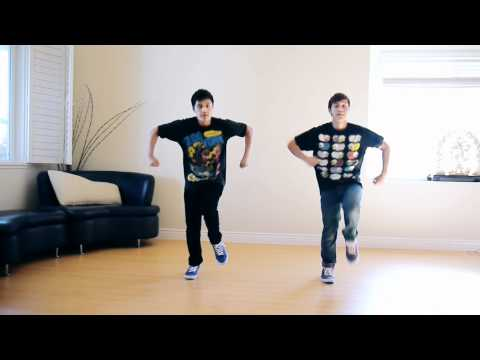 f(x) Electric Shock Dance Cover