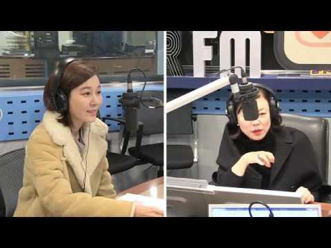 [SBS]최화정의파워타임,김하늘, 라스트 토크