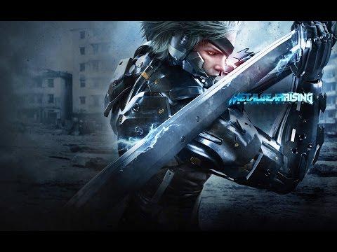 metal gear rising revengeance mod apk revdl