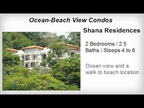 Costa Rica Rental Properties