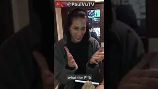 Drunk People React to Magic
