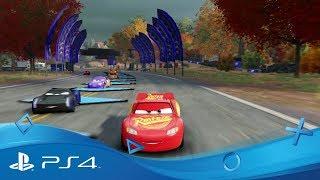 Cars 3 : course vers la victoire :  bande-annonce