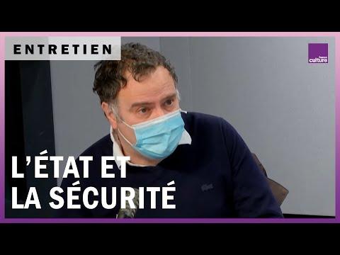 Vidéo de Bernard Rougier