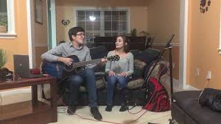 Reckless Amor by Cory Asbury/Abel (Mash-up cover ft. Yani Peña)