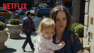 Tallulah :  bande-annonce VO