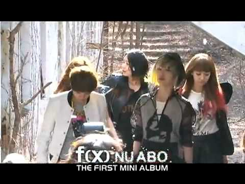 fx amtoria touch my hair@ 100609 NU ABO photo shooting film.mp4