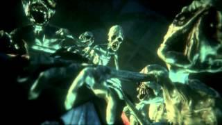 Bloodborne disponible sur ps4 :  bande-annonce