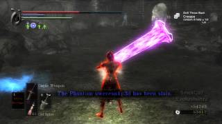 Demon's Souls PvP - A Game Amongst Gods.