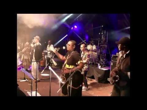 Paris-kinshasa Express - Live Medley 2013-2014