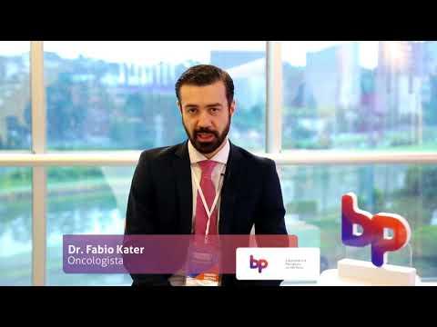 Dr. Fabio Kater no IX Congresso Internacional de Uro-Oncologia