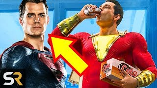10 Shazam! Movie Theories So Crazy They Might Be True