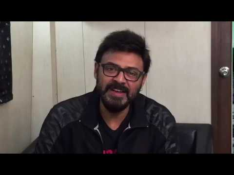 Venkatesh-Talks-About-Naruda-DONORuda-Movie
