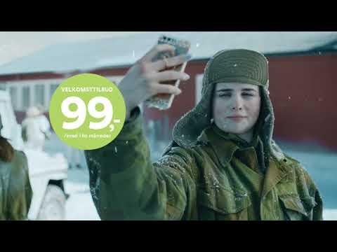 Talkmore - nå kan du bli kunde for kun 99,-/mnd i  2 mnd