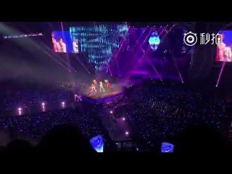 171217 SS7 in Seoul - Sorry sorry