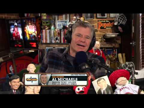 Al Michaels on the Dan Patrick Show (Full Interview) 1/23/14 ...