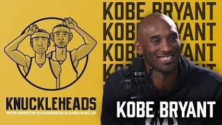Kobe's Come Up with Darius Miles and QRich | Knuckleheads Season 2: Ep 1 | The Players' Tribune