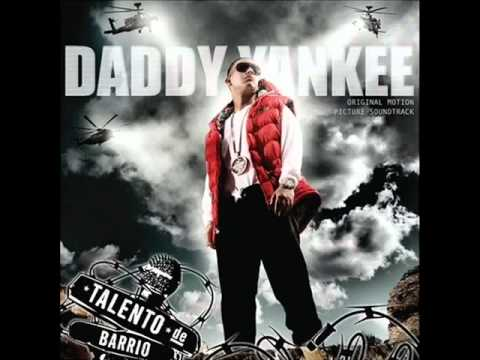 Daddy Yankee - No Es Culpa Mia (lyrics)