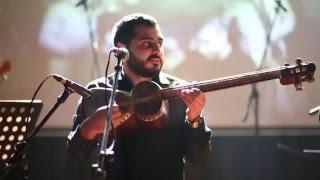 Miqayel Voskanyan & Friends Band - Flirt