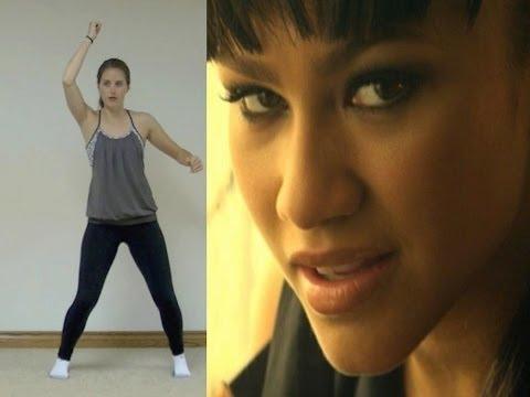 Baixar Zendaya 'Replay' Dance Tutorial