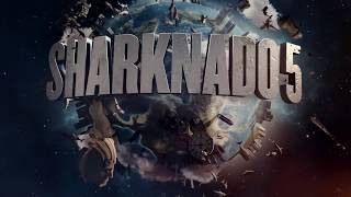 Sharknado HD