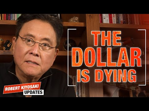 The Dollar Is Becoming WORTHLESS