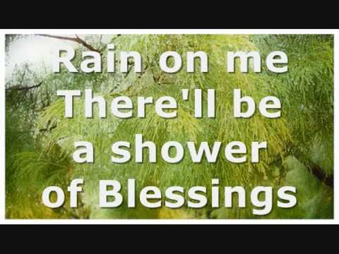 Latter Rain Men Of Standard - YouTube