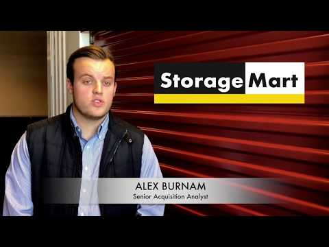 Alex Burnam, self storage analyst, gives a brief overview about the Omaha Self Storage Industry and why investors can expect a decline in the coming years looks troubled.
