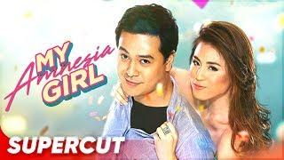 My Amnesia Girl | John Lloyd Cruz and Toni Gonzaga | Supercut