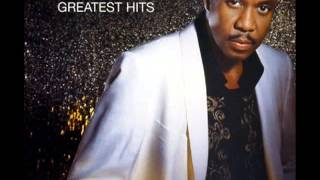 Freddie Jackson - Rock Me Tonight (For Old Times Sake)