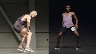 Two Dancers Make History as First Male Cheerleaders in NFL
