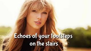 Delicate-Taylor Swift whatsapp status