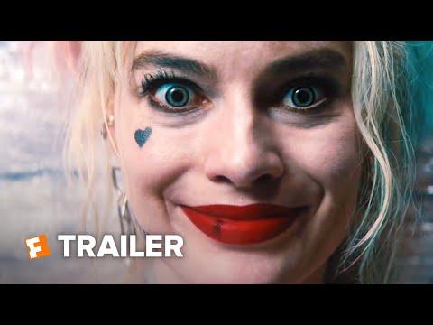 Birds of Prey Trailer #2 (2020)