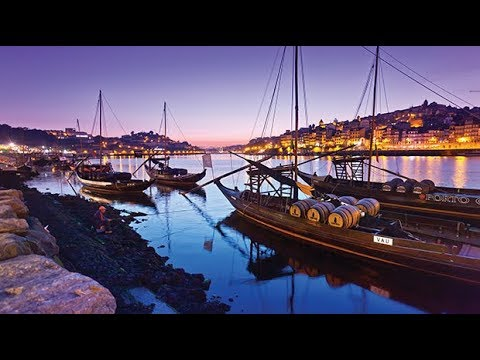 Rick Steves' Europe Preview: Portugal's Heartland