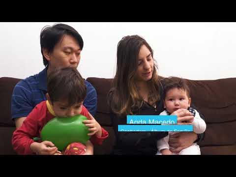 Tang Family Album